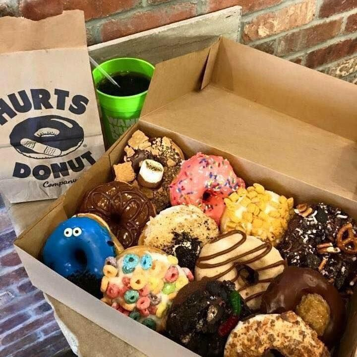 Hurts Donut Co.