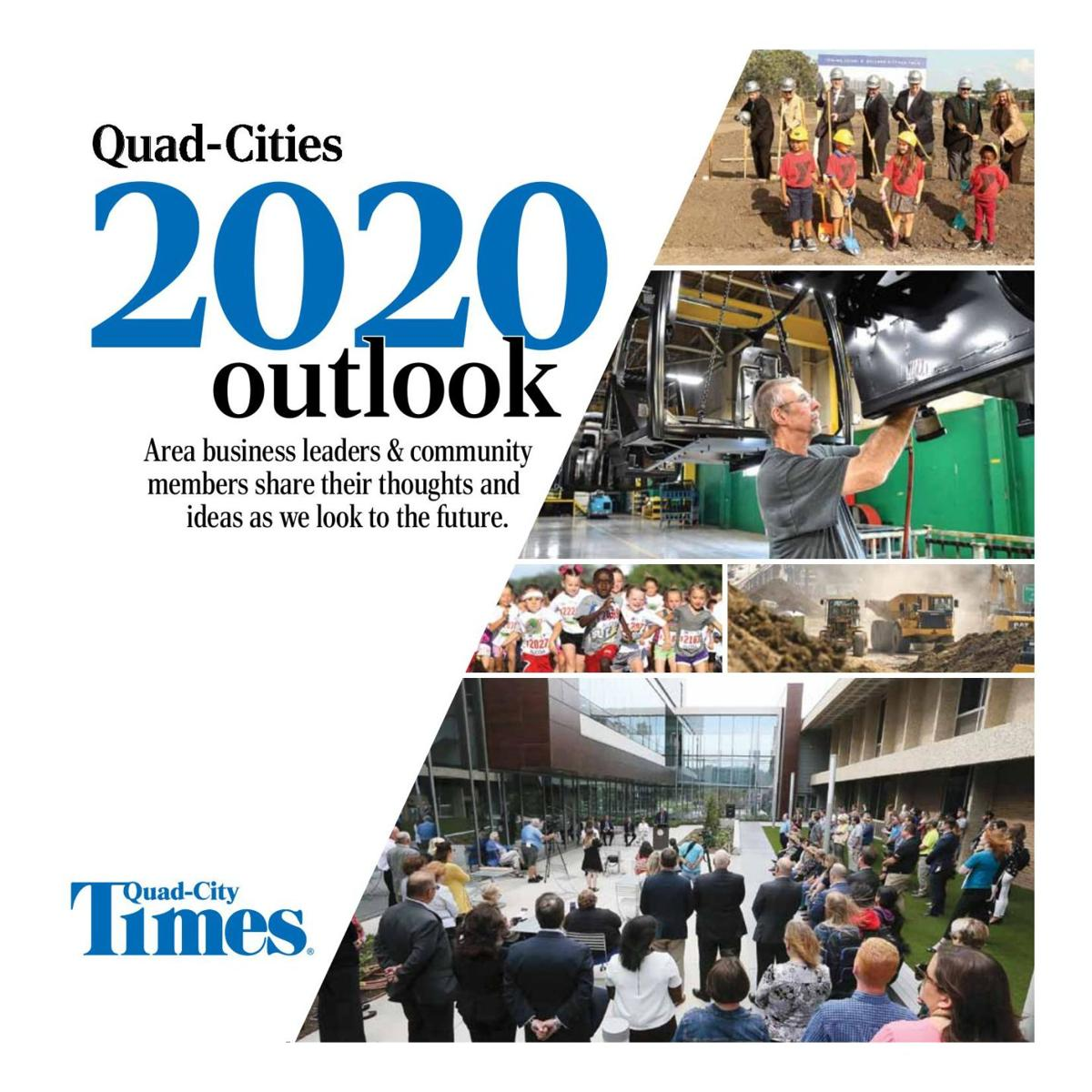 Quad-Cities 2020 Outlook