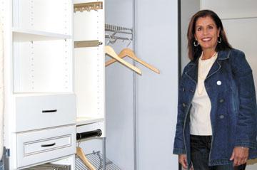 Business Spotlight: Closet Creations Plus
