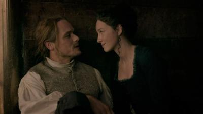 'Outlander' Author Diana Gabaldon Criticizes Latest Series Love Scene