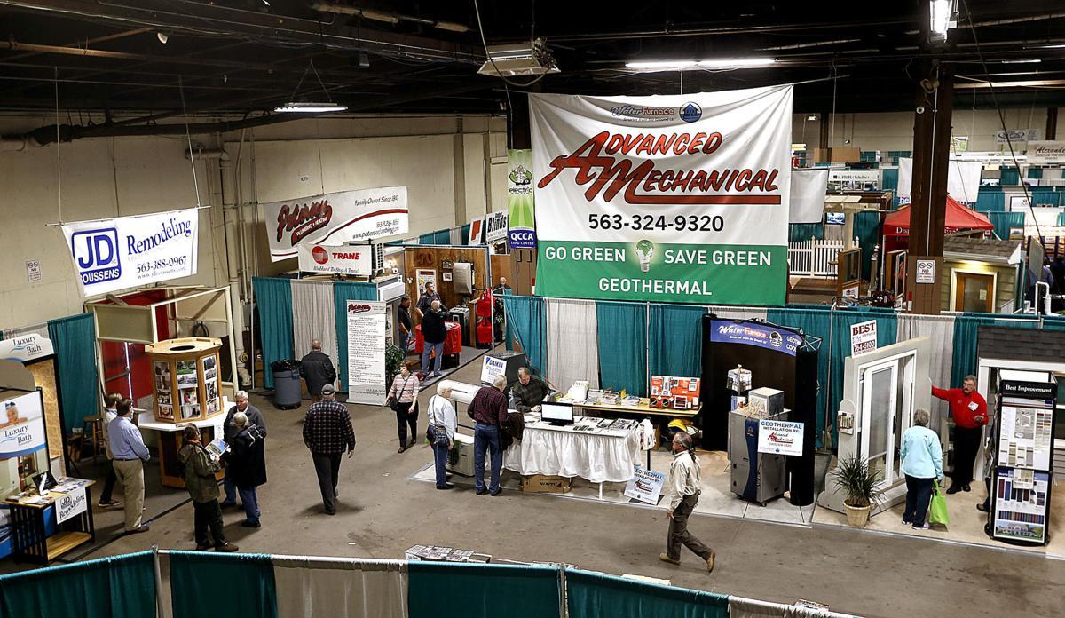 Photos Th Annual QuadCities Builders Remodelers Association - Home remodelers association