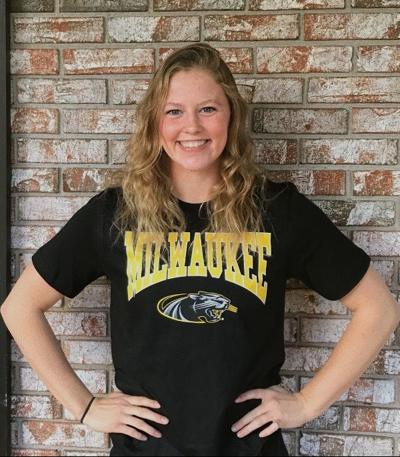 Megan Greenly, Athlete of the Week