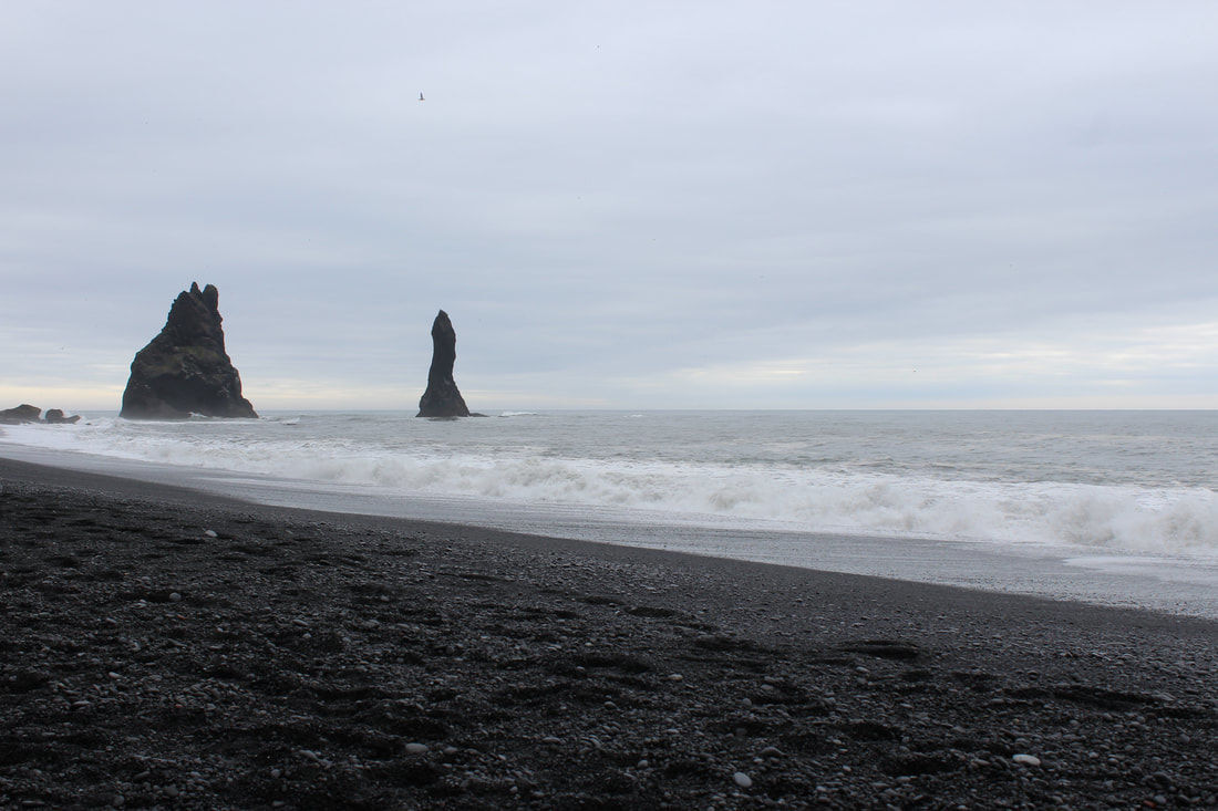 Bettendorf teacher visited Iceland during the summer as part of a federal program