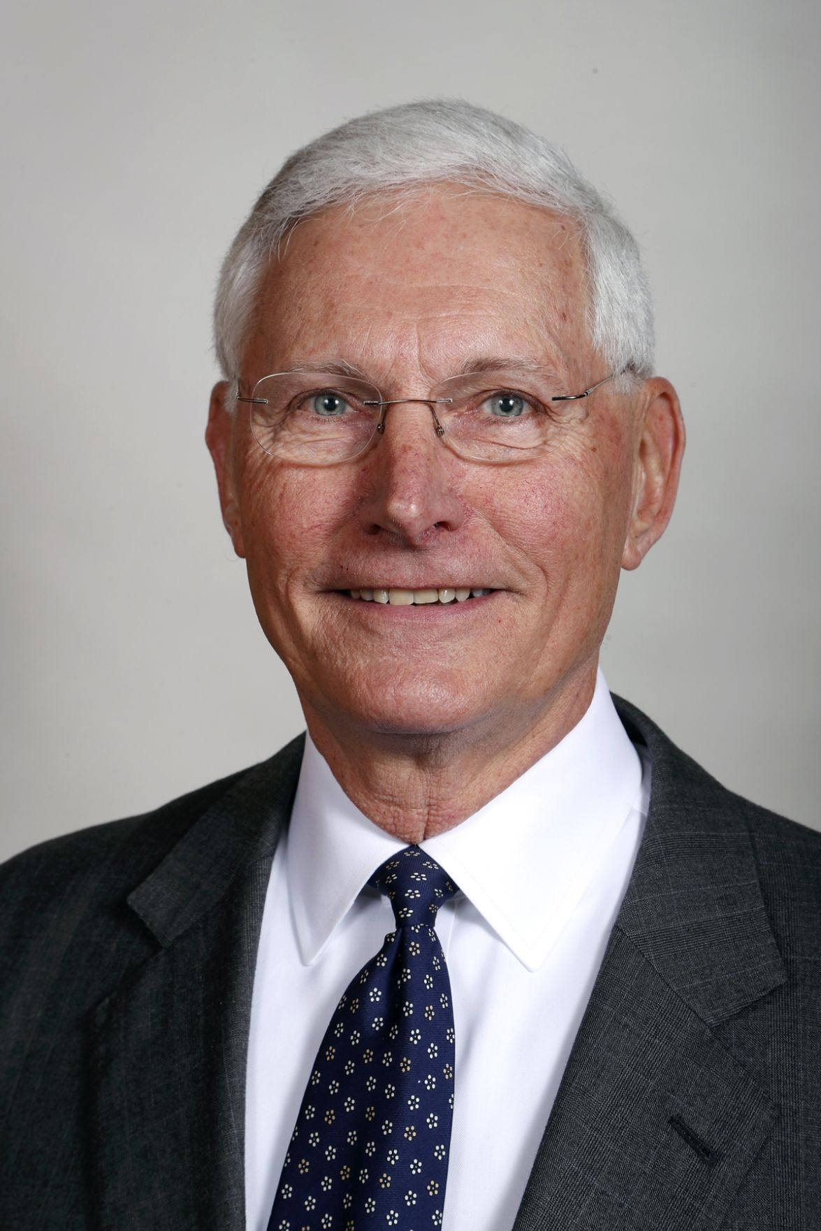 Iowa state Rep. Guy Vander Linden