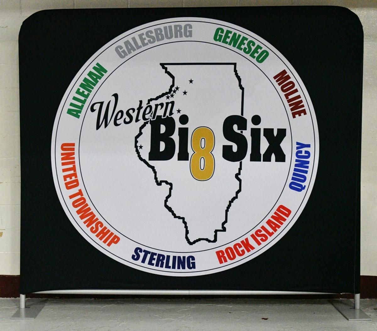 New Big 6 logo