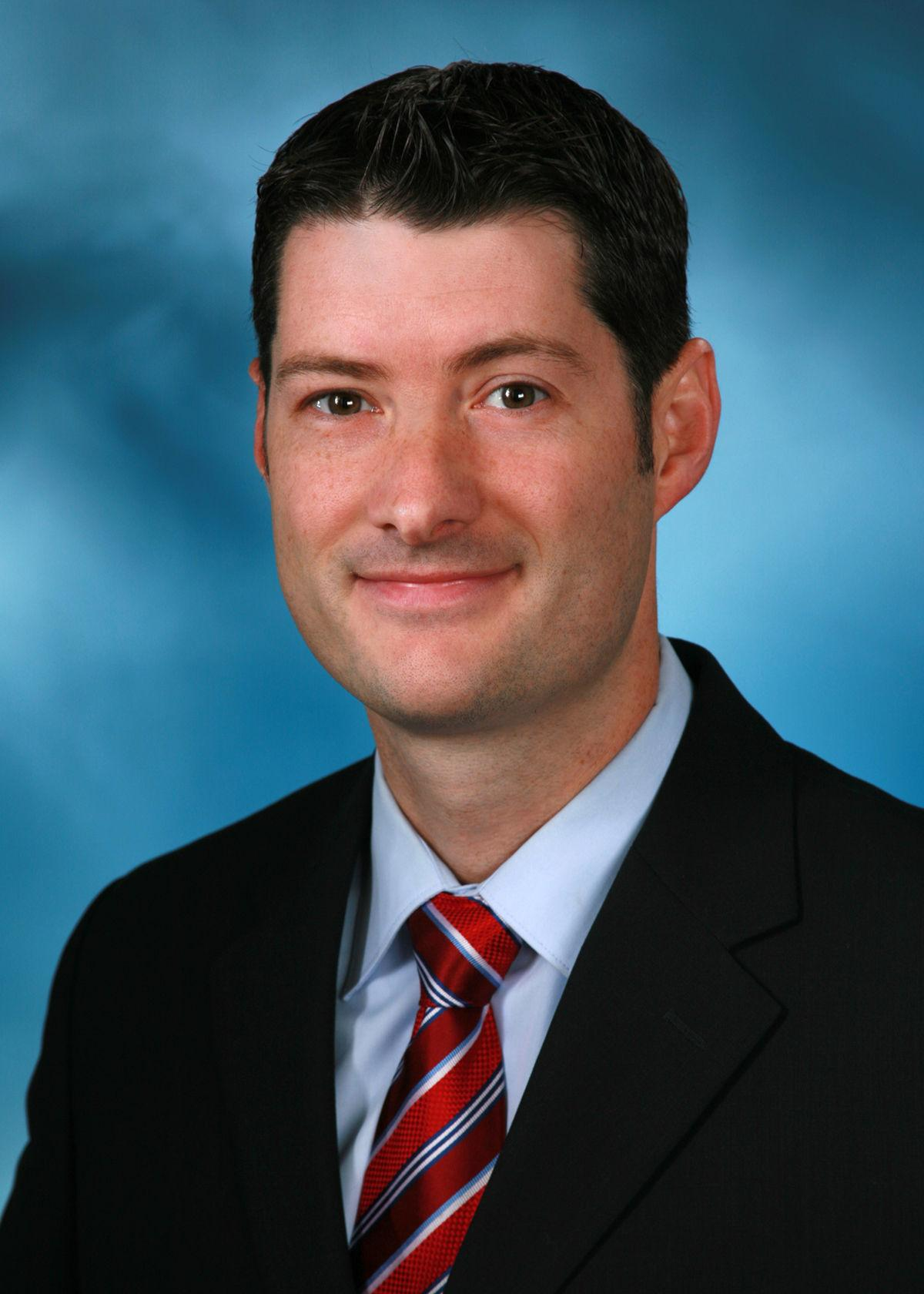 Ben Leischner, Quad-City International Airport executive director