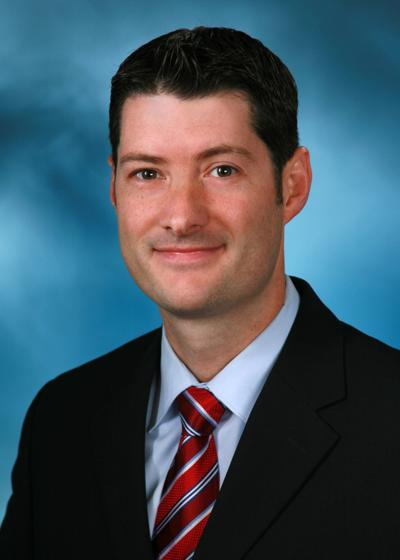 Ben Leischner, Quad-City International Airport executive director
