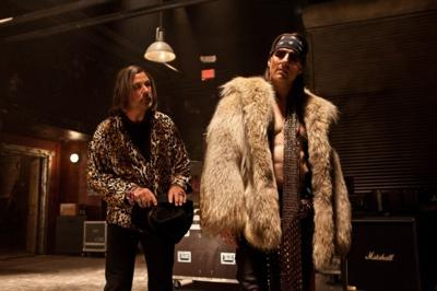 Film Review Rock of Ages