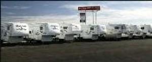 Cheyenne Camping Center