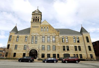 Davenport City Hall