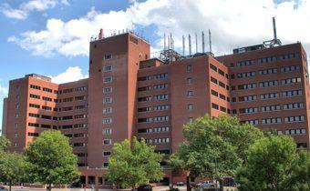 VA Medical Center - Iowa City
