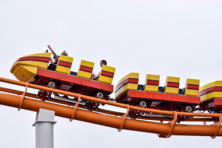 There's A Roller Coaster At Disney World That Can Help You Pass Kidney Stones