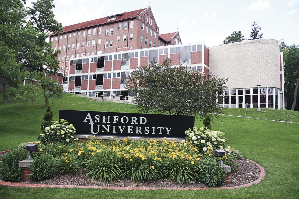ashford university Find out admissions requirements for ashford university, including gpa requirements and sat, act, and application requirements.