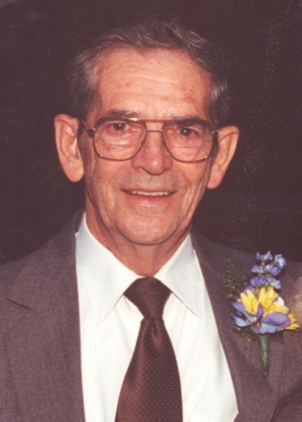 George S. Fenno Jr.