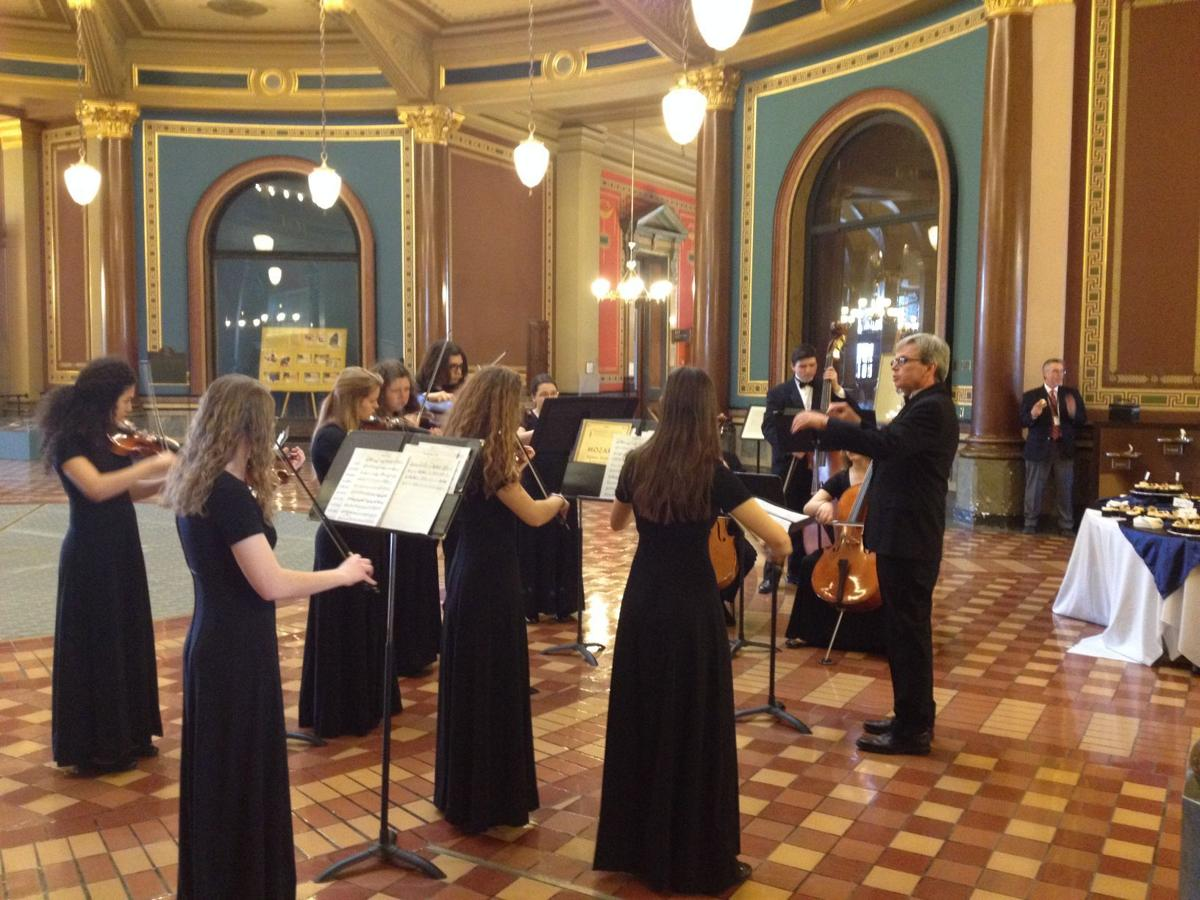 Iowa Capitol Digest: No plans to close training school in Eldora ...