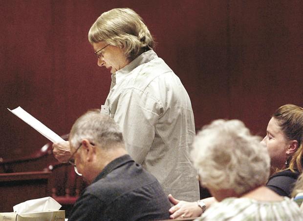 Lisa Ann Smith sentencing