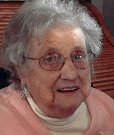 Agnes H. Pinter