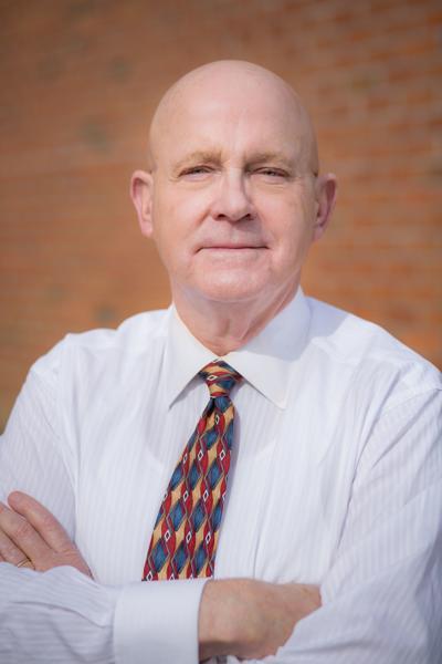 Ken Croken, candidate Scott County Board