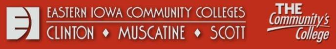 Eastern Iowa Community Colleges logo