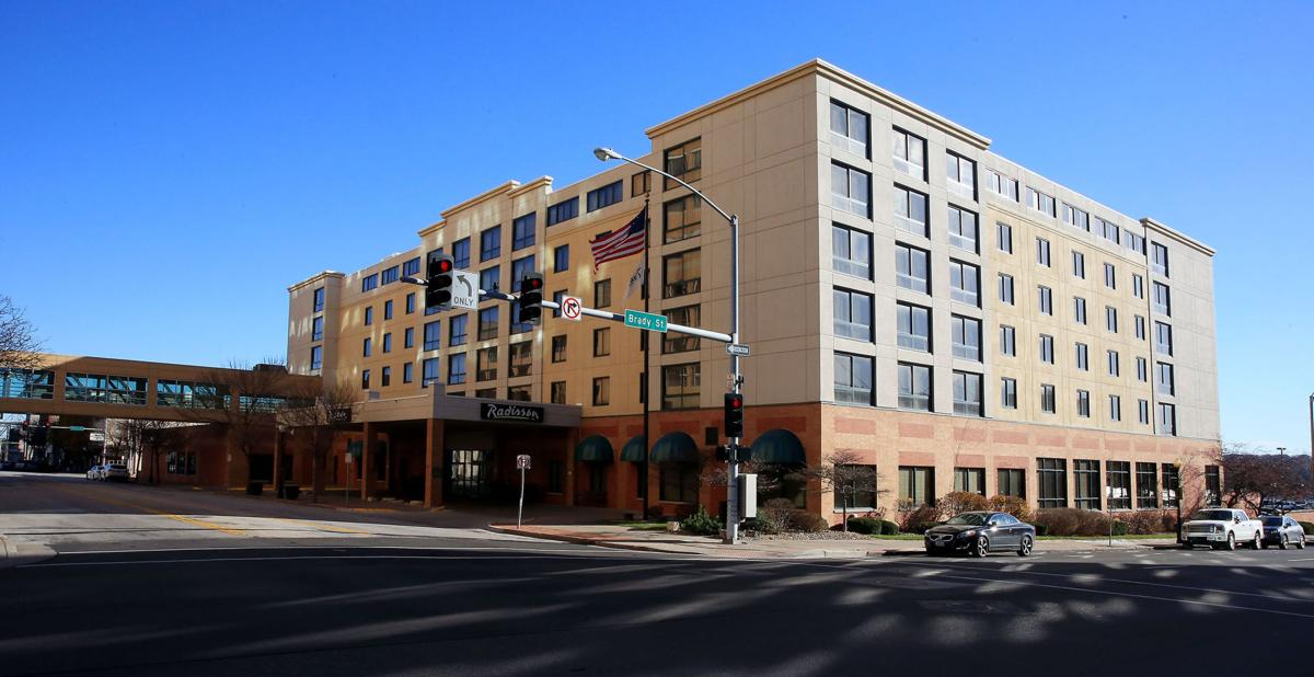 Hawkeye Hotels Acquires Downtown Davenport Radisson