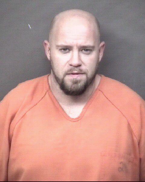 Cody M. Baker, 32, of East Moline