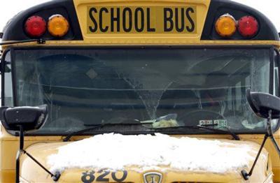 school closings logo