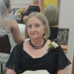 Ruth Hoogerwerf