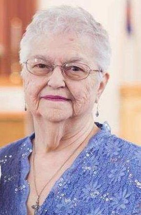 Lois E. Oldsen Wessels