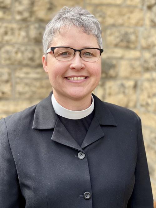 Bishop Amy Current