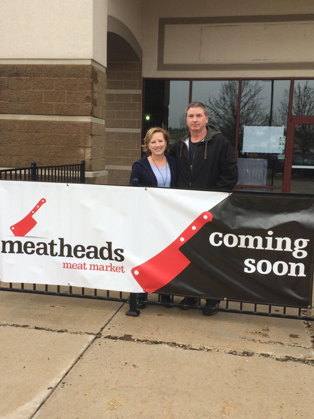 Meatheads Meat Market