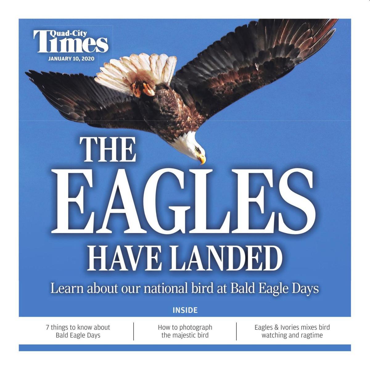 Bald Eagle Days