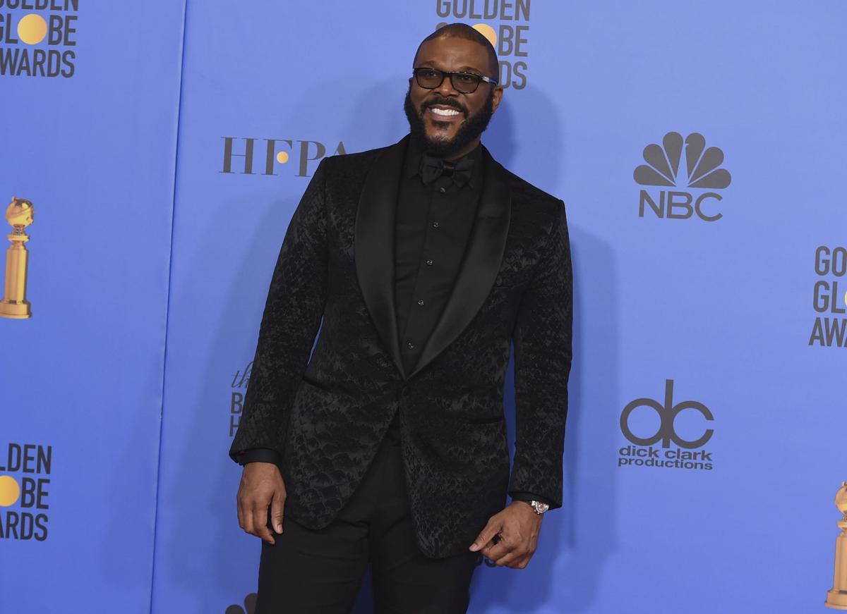 76th Annual Golden Globe Awards - Press Room