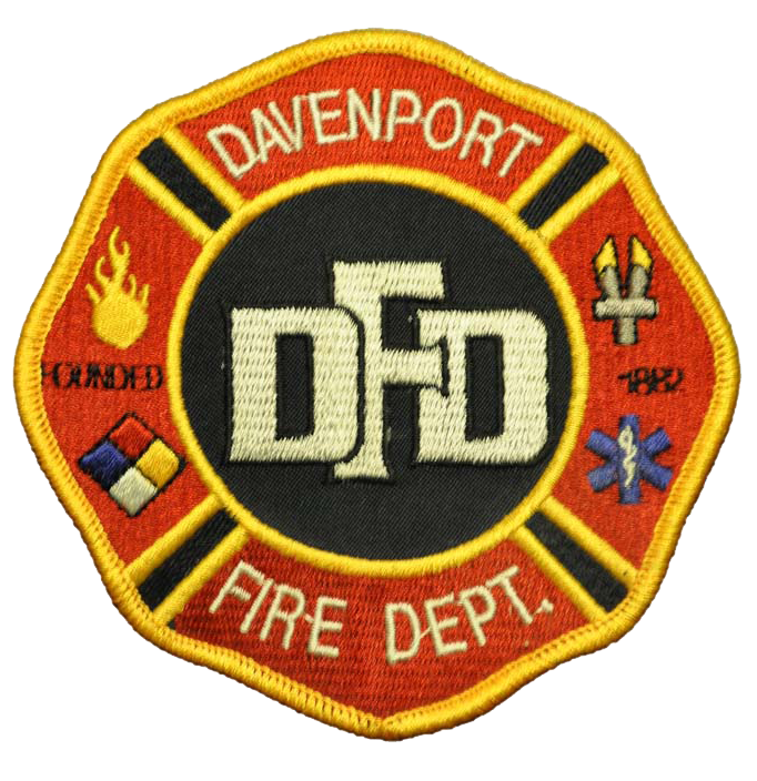 Davenport Fire Department