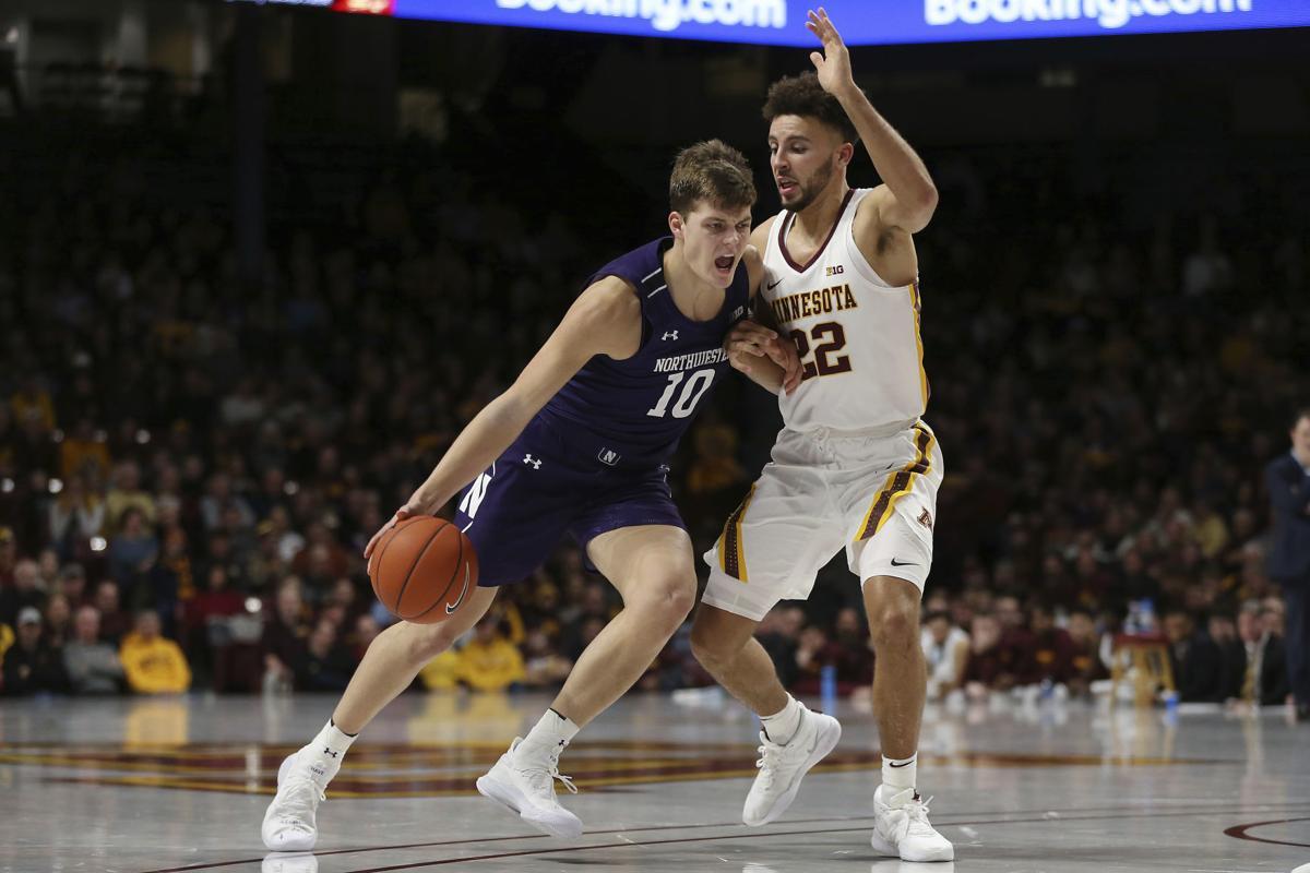 Northwestern Minnesota Basketball