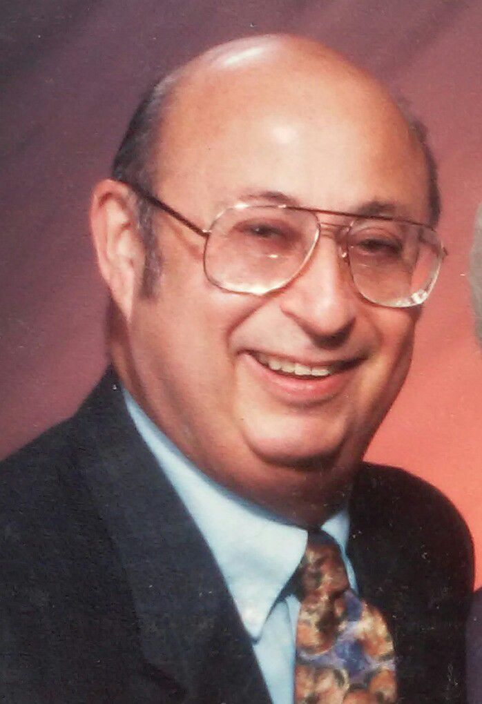 Howard M. Goldstein EAST MOLINE -Howard M. Goldste