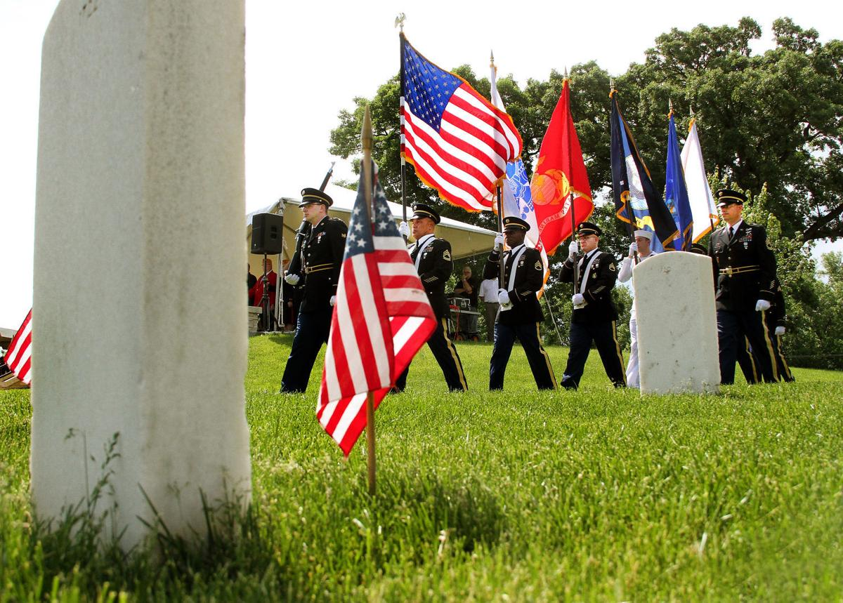 Memorial Day honors those who answered the call of duty