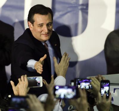 U.S. Sen. Ted Cruz