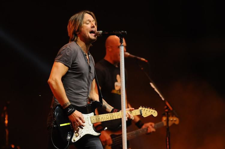 Mississippi Valley Fair 2020 Lineup.Keith Urban Pitbull Among 2020 Mississippi Valley Fair