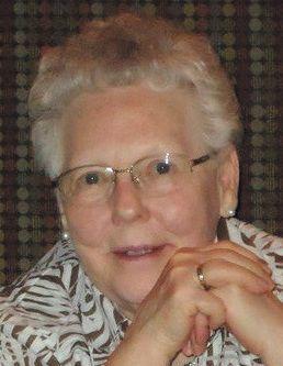 Rose Marie Sorensen Carlson
