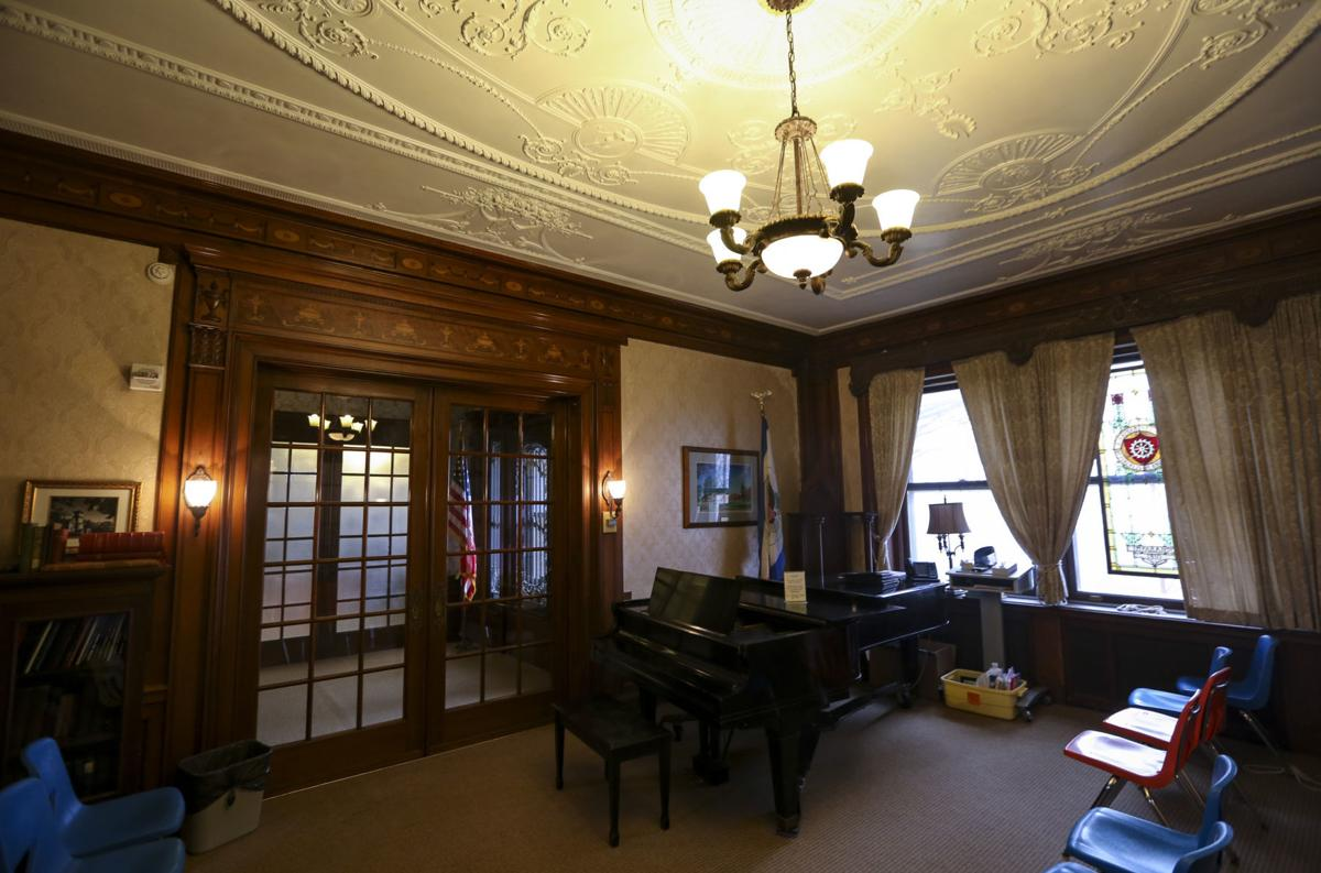 The Bettendorf Mansion Landmark Home Will Be Open For