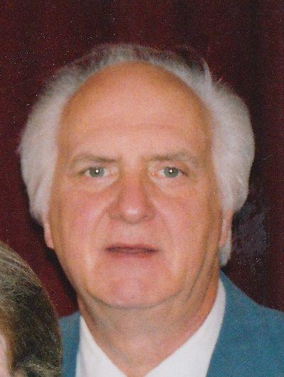 Bishop Jeffrey Van Orefice