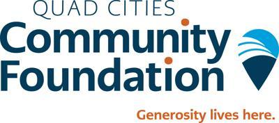 Quad-Cities Community Foundation logo