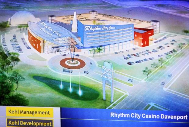 Casino proposal