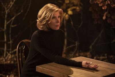 Worth Watching: Legal Mystery on 'Good Fight,' ABC's Disney 'Singalong,' Father's Day for Mothers on 'Better Things'