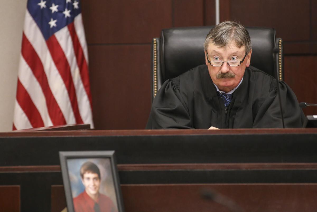 Wilson-Neuleib sentencing