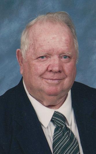 Wayne M. Irons