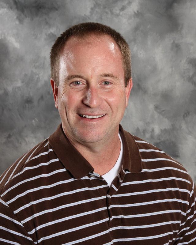 Todd Hornaday