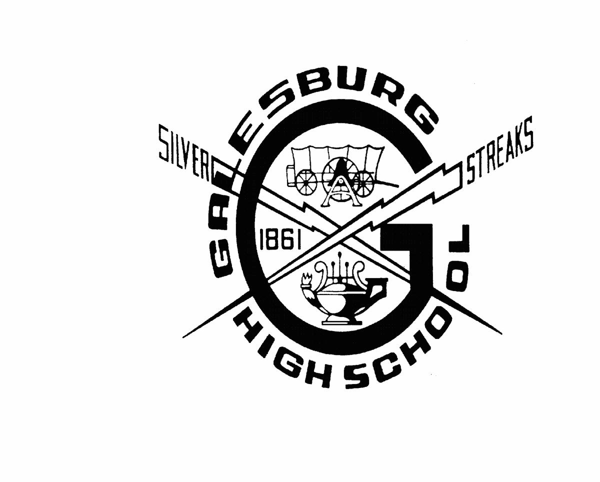 Galesburg logo