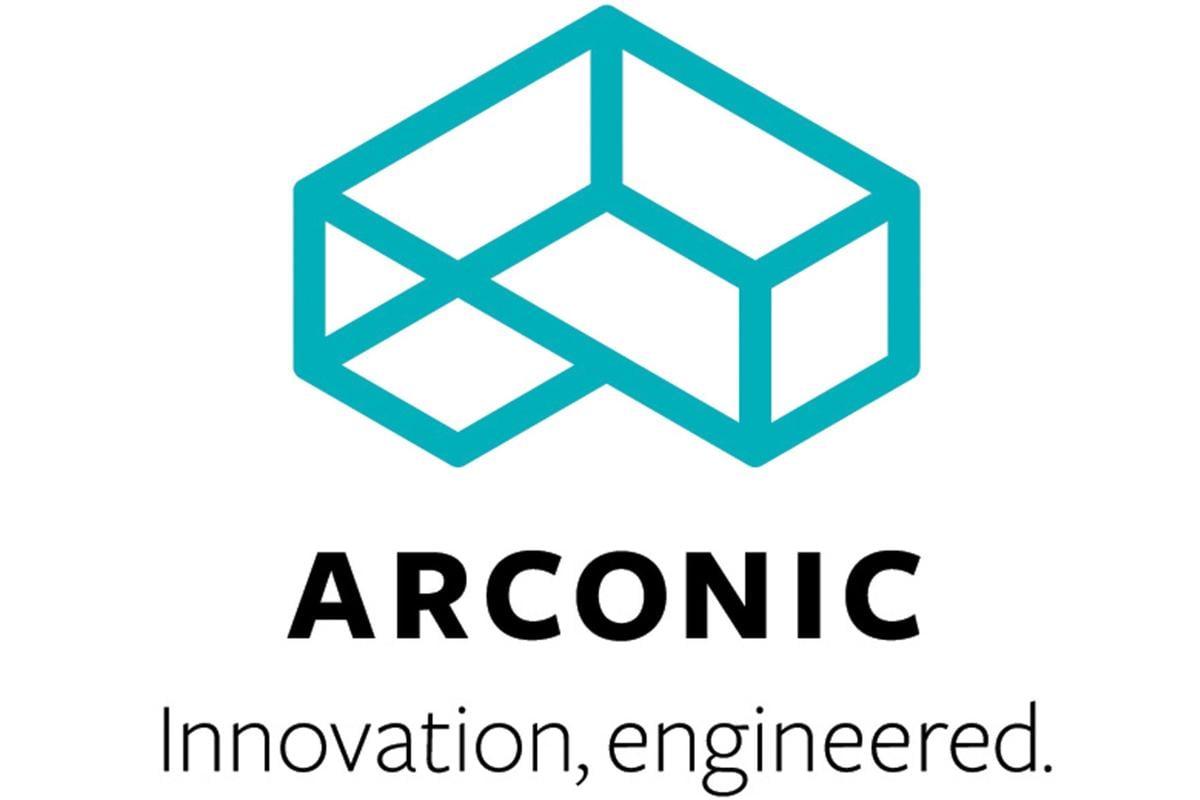 Arconic white