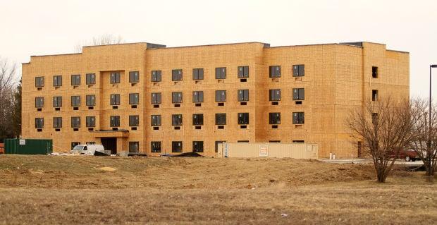 Hotel construction